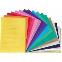 Šilkinis popierius (rulonėliuose)