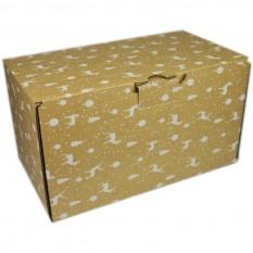 Spalvotos greito surinkimo dėžutės