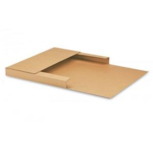 Universalios kartoninės dėžės