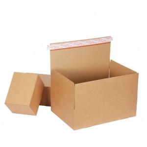 Naujiena ! Dėžės su lipnia juostele