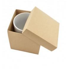 Dėžutė puodeliui