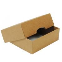 Dėžės iš dviejų dalių