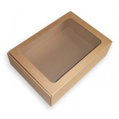 Dėžutės su langeliu