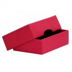 Spalvotos dviejų dalių dėžutės