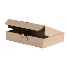 Greito surinkimo dėžutė, ruda