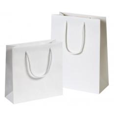 Balti laminuoti maišeliai