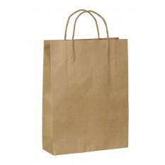 Popieriniai maišeliai | Rudi